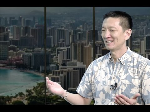 State of the Law - Challenging Trump's Travel Ban with Hawaii Attorney General Douglas Chin