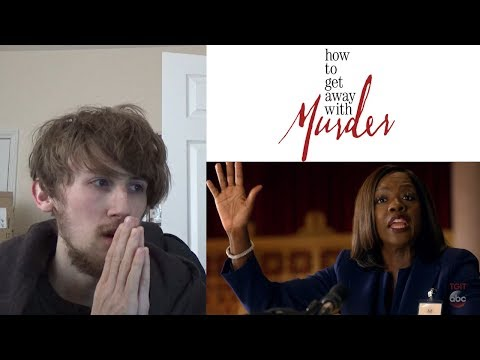 How to Get Away With Murder Season 4 Episode 13 - 'Lahey v. Commonwealth of Pennsylvania' Reaction