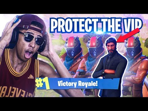 *NEW* Protect The 2Hype Roommate! (Jiedel) NO GUNS OR BUILDING CHALLENGE! Fortnite Battle Royale