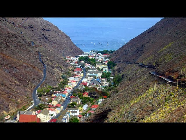 5 Most Isolated Communities At The End Of The Earth