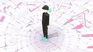 Mob Psycho 100 OP Opening Full 99 By MOB CHOIR Engsub