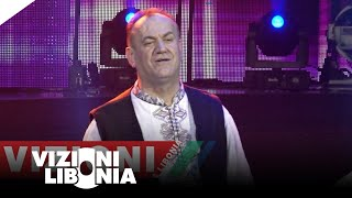 MAHMUT FERATI - JA ME GRU JA ME VLLA - Vzioni&Libonia - Gezuar 2014