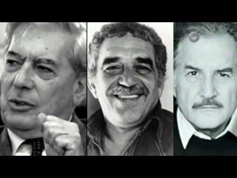 Gabriel García Márquez - De la Realidad a la Literatura