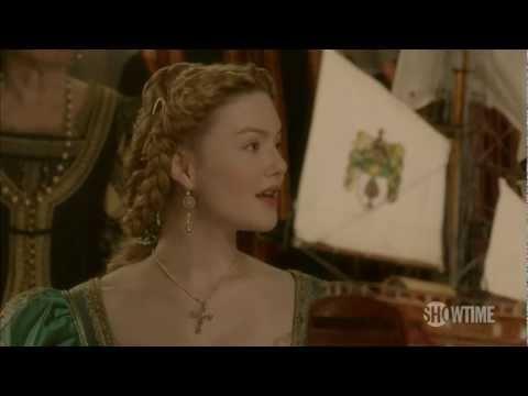The Borgias Season 2: Episode 8 Clip - Sweet Lady Lucrezia