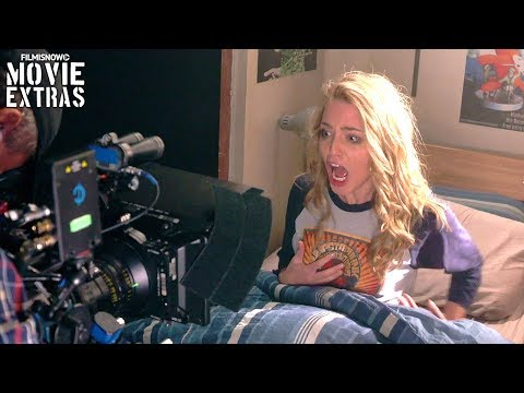 Thumbnail: Go Behind the Scenes of Happy Death Day (2017)
