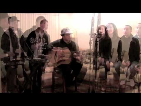 """baby"" - justin bieber ft. ludacris cover"