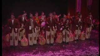 Los Miserables - Final Carnaval de Cádiz 1993