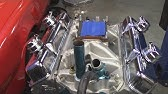 Valve cover breather relocation - YouTube