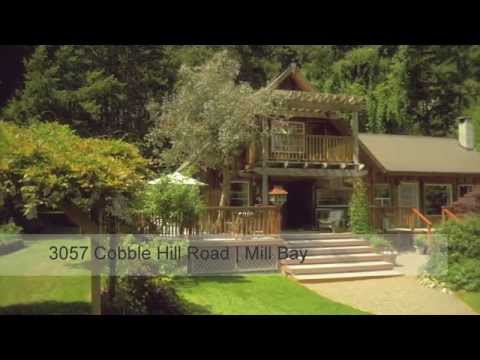 3057 Cobble Hill Road | Vancouver Island Real Estate Listing | Retire On The Island
