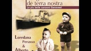 Zena bagnà - Alberto Fratini e Loredana Perasso