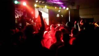 General Levy feat Dub Vendor live@Rototom Sunsplash 2009 (1)