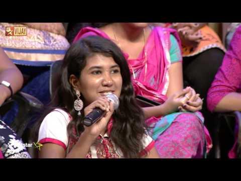 Neeya Naana | நீயா நானா 02/12/17