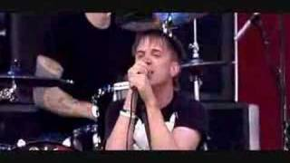 Billy Talent - Line And Sinker Live @ Rock Am Ring