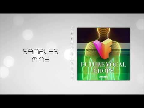 NODUSK - Future Vocal Chops [FREE SAMPLE PACK]