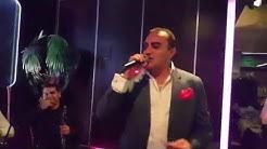 Super Star Koko Assayan at Al Sultan restaurant
