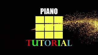 Download Lagu Menunggu Kamu - Anji(OST.Jelita Sejuba) Piano Tutorial Mp3