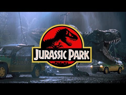 Jurassic Park Analysis - Themes, Tension & CGI