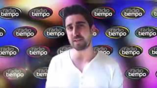 Alex Ubago En Medellín Con Tu Radio Tiempo