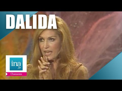 Клип Dalida - Salma Ya Salama