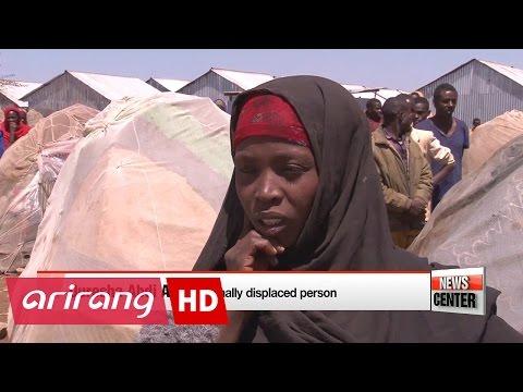 5 mil. Somalians in need of food aid