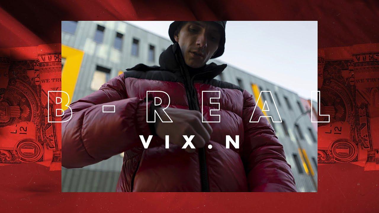 Vix.N - B-Real