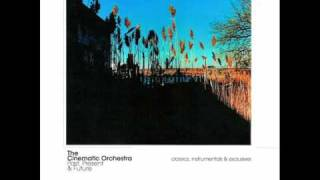 The Cinematic Orchestra - Time & Space (Vocal Edit)