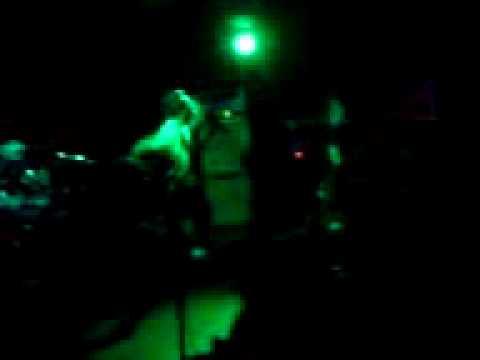 Postmortem Promises - Yeah Man (live)