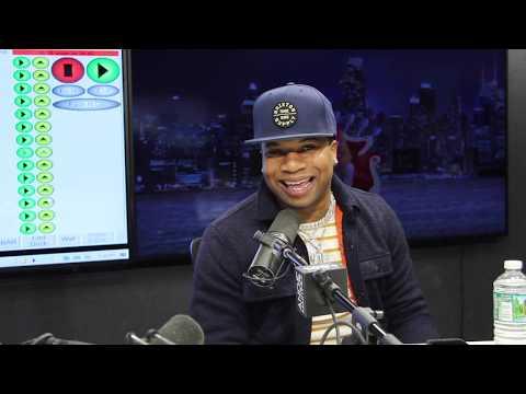 EmEz - Jabo Talks ATL Rappers; How He Teamed Up W| Freebandz; Dispensaries & More!
