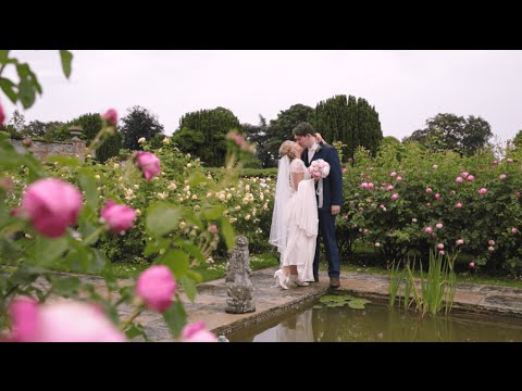 Emily & Ceirnan | Wedding Highlights