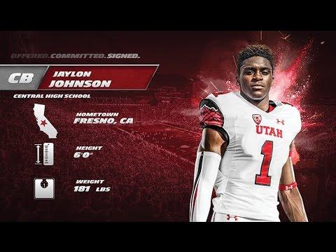 Jaylon Johnson - YouTube