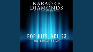 Mrs. Robinson (Karaoke Version In the Style of Lemonheads)