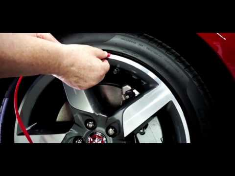 Rimblades Scuffs Alloy Wheel Rim Protectors