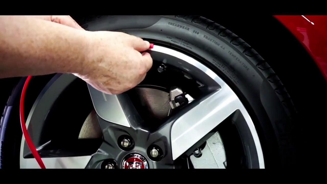 rimblades scuffs alloy wheel rim protectors youtube. Black Bedroom Furniture Sets. Home Design Ideas