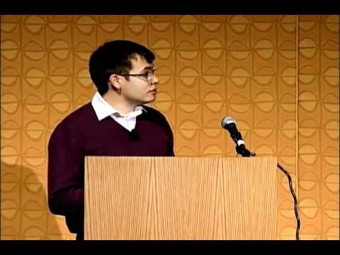 Demis Hassabis on Computational Neuroscience