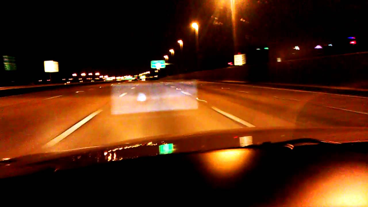 Night Vision 2002 Cadillac System Youtube