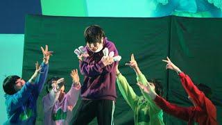 오소마츠상(おそ松さん) 코스프레 무대공연(서코140회)