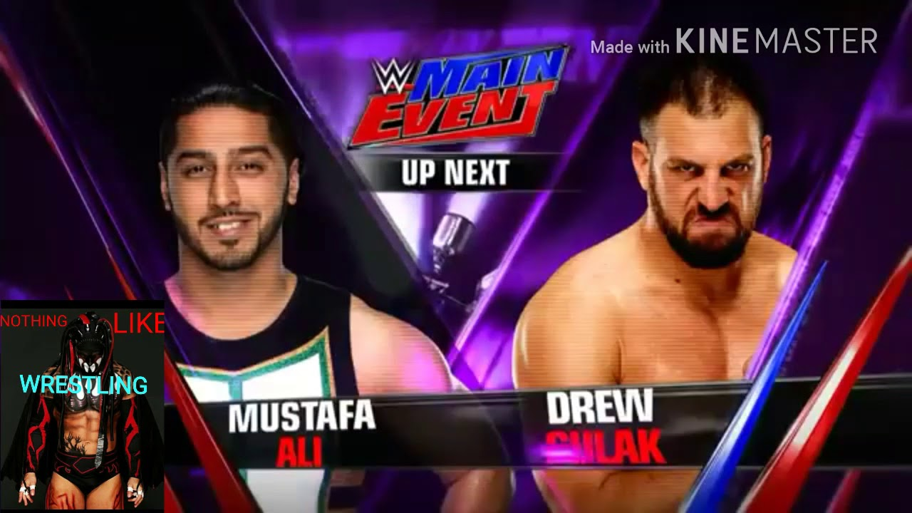Download WWE Main Event 20/10/17 Highlights - Main Event 20 October 2017 Highlights HD