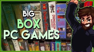 My PC Game Collection – Part 1?