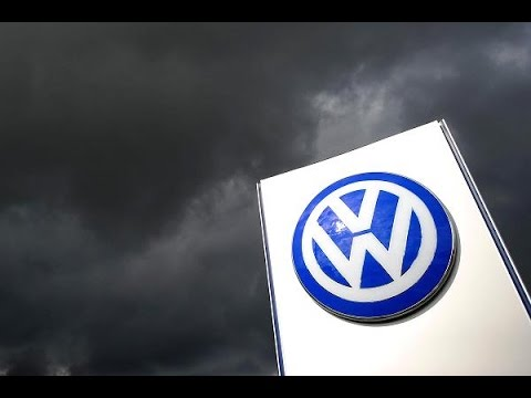 VW US civil lawsuit to cost it billions   CNBC International