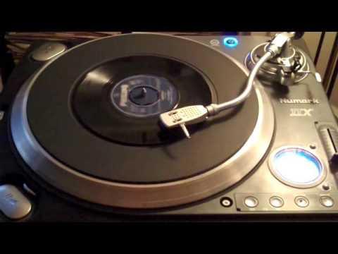 Elly Nieman - Valentijntje (1967 / 45 rpm)