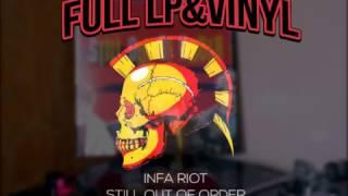 Infa Riot - Still out of order (Full Vinyl)