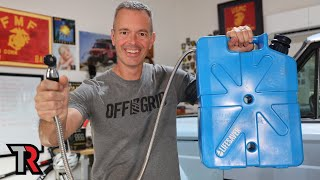Is this Jerry Can Worth $299 – Gear Review