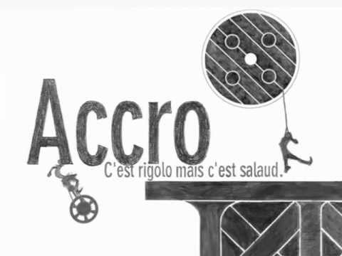 Download Accro