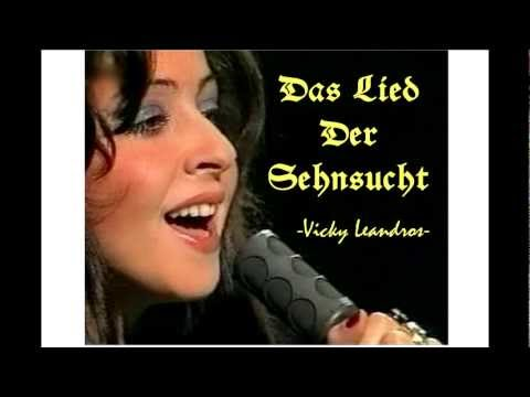 Das Lied der Sehnsucht (Vicky Leandros)