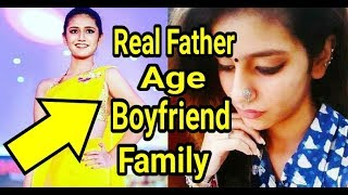 Priya Prakash Warrier Real Father,Lifestyle,Age,Boyfriend,Family,Wiki,Biography 2018