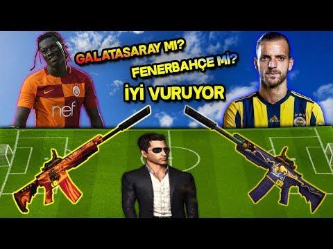 Galatasaray mı? Fenerbahçe mi? Daha iyi vuruyor
