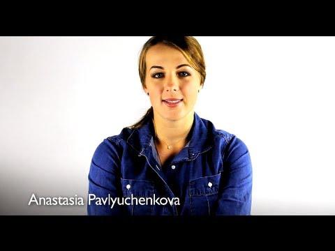 'Because Dreams Matter' Full Episode in English with Anastasia Pavlyuchenkova