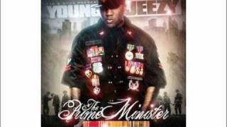 Young Jeezy - Black Dreams - The Prime Minister