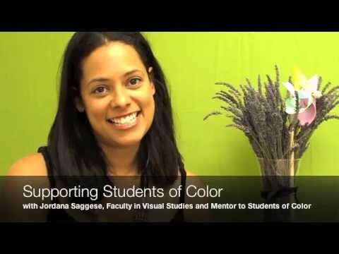 Supporting Students of Color