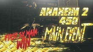 MX Simulator: MY FIRST SX MAIN EVENT WIN! Anaheim 2